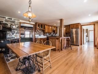Luxury Stone Farmhouse near Montreal & Titus MTN - Huntingdon vacation rentals
