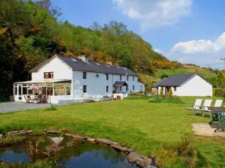 Snowdonia Retreat, Fron Goch, West Wing - Dolwyddelan vacation rentals
