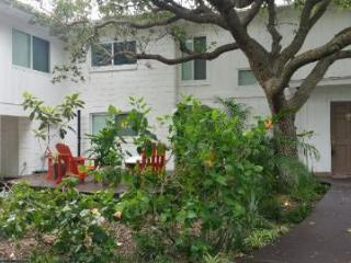 Beautiful Manor house with Deck and Internet Access - New Smyrna Beach vacation rentals