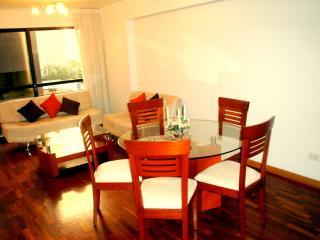Flat residencial de 02 dormitorios - Lima vacation rentals