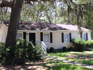 Peaceful and Shady Downtown St. Mary's GA - Saint Marys vacation rentals