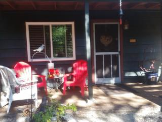 Cozy Hill Haven, Idyllwild--FALL COLORS in IDY! - Idyllwild vacation rentals