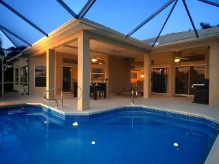 Enjoy dreamy sunsets / SW-Exp. / Modern Furnished - Cape Coral vacation rentals