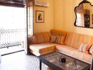 Center in Lovely Private Room With WiFi. - Alicante vacation rentals