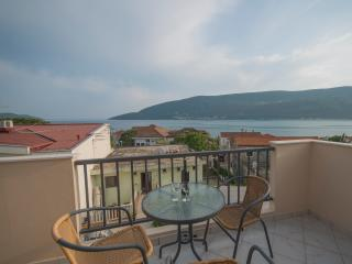 Apartments Stanisic-Superior Studio with Sea View5 - Herceg-Novi vacation rentals