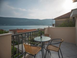 Apartments Stanisic-Superior Studio with Sea View4 - Herceg-Novi vacation rentals