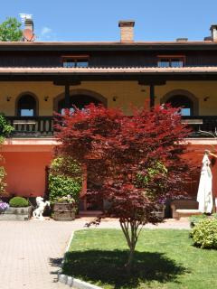 4 bedroom B&B with Internet Access in Varese - Varese vacation rentals