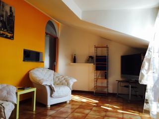 Nice Condo with Internet Access and A/C - Quartu Sant Elena vacation rentals