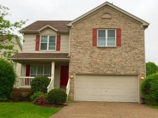 Big Home, Lots of Room and Perfect Location!! - Nashville vacation rentals