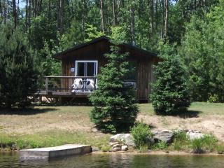 Nice Cottage with Internet Access and A/C - Madawaska vacation rentals