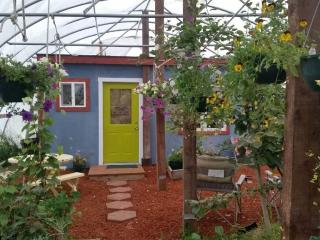 Cottage in a Greenhouse - Homer vacation rentals