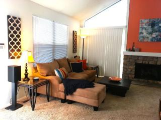 Spacious & Comfortable 2 story townhome - Denver vacation rentals