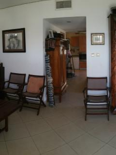 Modiin 5.5 room Villa - Modiin vacation rentals