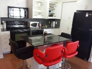3 bedroom Condo with Internet Access in Mississauga - Mississauga vacation rentals