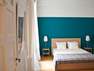 Stylish, elegant, central flat - Athens vacation rentals