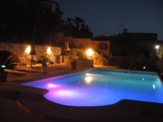 "Villa ""La Solana"" in Benitachell - Benitachell vacation rentals"