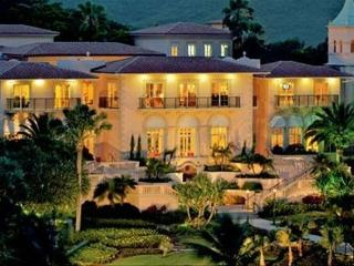 Ritz Carlton Club - St. Thomas, USVI - 2 BR - Saint Thomas vacation rentals