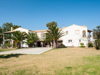 Corfu Sea Palm Residence Villa Serena - Roda vacation rentals