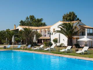 Corfu Sea Palm Residence Villa Pacifica - Roda vacation rentals