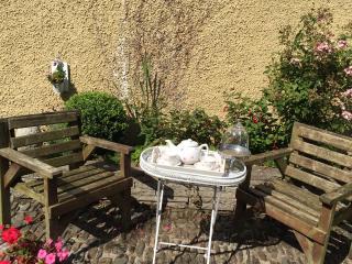Braeside Cottage, Melrose, a romantic retreat for - Melrose vacation rentals