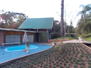 Nice Chalet with Internet Access and Central Heating - Campo Alegre vacation rentals