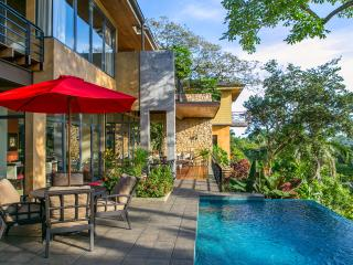 First Class Tropical Luxury: Summer Specials!! - Manuel Antonio National Park vacation rentals