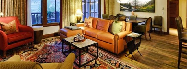 Ritz Carlton Club - Aspen Highlands, CO - Image 1 - Aspen - rentals