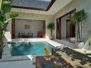 Villa Sapa Sanur Luxury 1 Bedroom Villa - couples retreat - Sanur vacation rentals