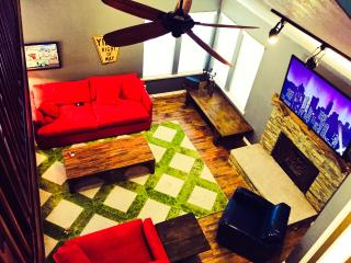 Private Heated Pool and Spa, Loft + Pool Table!! - Austin vacation rentals