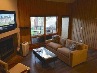 Upgraded Loft Mt.Bachelor Village Condo - Bend vacation rentals
