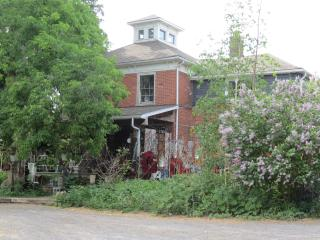 THE JULIET SUITE - Bloomfield vacation rentals