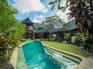 Villa Timang - Heart of Jimbaran Bay - Jimbaran vacation rentals