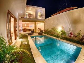 2BR Villa Pino Residence OBEROI EATSTREET - Seminyak vacation rentals