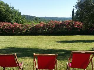 Weekends et vacances - 12 personnes La Matignone - Cornillon vacation rentals