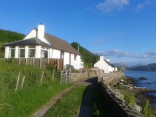 Kate's Cottage - Isle of Raasay vacation rentals