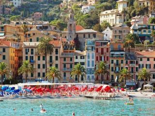 2 bedroom Condo with Internet Access in Santa Margherita Ligure - Santa Margherita Ligure vacation rentals