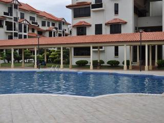 Nice 3 bedroom Condo in Kota Kinabalu - Kota Kinabalu vacation rentals