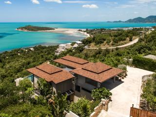 Ban Nai Fan: one of the best ocean views in Samui - Chaweng vacation rentals