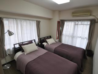 Family cozy apartment on Yamanote Line - Toshima vacation rentals