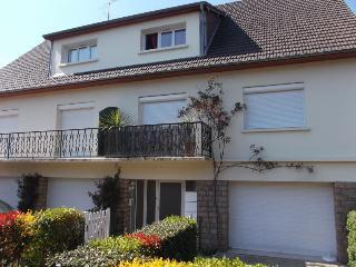 Jullouville Résidence Villa Rose des vents - Jullouville vacation rentals