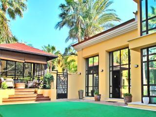 Bungalow in Puerto Banus(Marbella) - Marbella vacation rentals