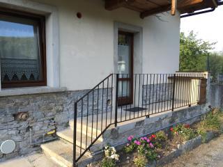 Casa tipica della Valle di Susa - San Giorio di Susa vacation rentals