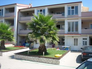 Apartment 11 - 4+2 - Privlaka vacation rentals