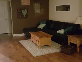 Military owner furnished 2 brd duplex - Palmer vacation rentals
