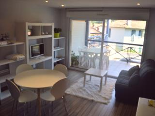 Nice Condo with Television and Microwave - Hendaye vacation rentals