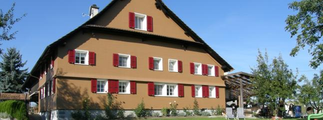 Nice Guest house with Internet Access and Central Heating - Rothenburg vacation rentals