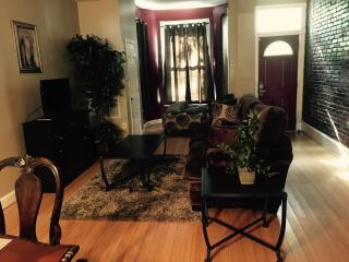 Victorian Rowhouse - District of Columbia vacation rentals
