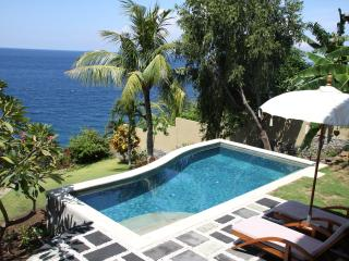 Aquamarine Sea View Villa - Private Pool - Amed vacation rentals