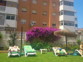 [715] Comfortable beach studio - Torremolinos vacation rentals