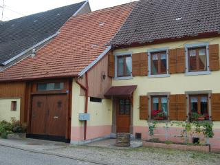 3 bedroom Gite with Internet Access in Petersbach - Petersbach vacation rentals